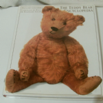 The Teddy Bear Encyclopedia Pauline Cockrill Hardback Book